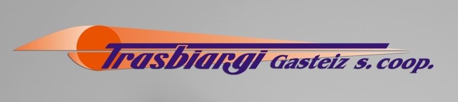 logotipo de TRASBIARGI GASTEIZ S COOP
